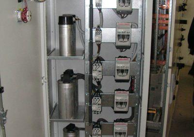 bateria kondenstorowa
